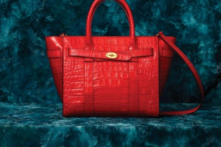 Mulberry warns House of Fraser collapse will damage profits