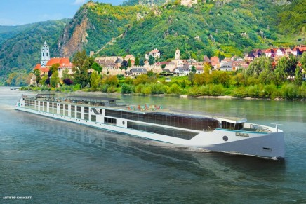 """2018 Best Cruise Lines rankings: This cruise line continues its reign as the """"Best Luxury Cruise Line"""""""