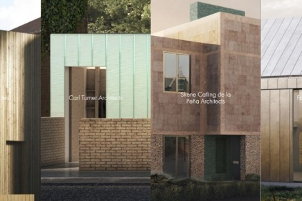 Build your own Adjaye: starchitects design catalogue homes