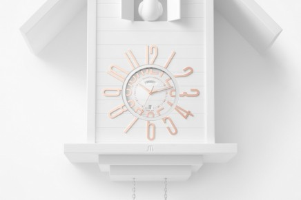 Cuckoo-watch: Nendo is leading Pontos to uncharted territories