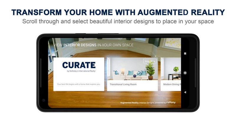 Curate by Sotheby's International Realty