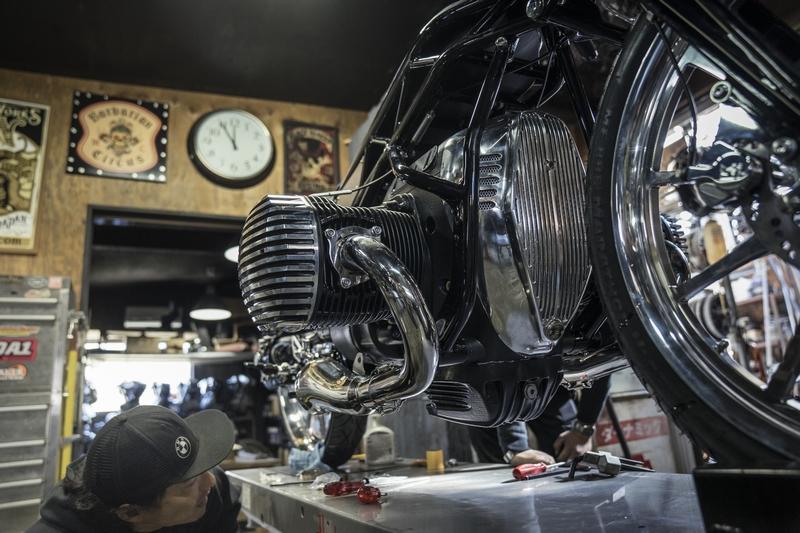 Custom Works Zon _The departed-Custom Motorcycle-20180-04