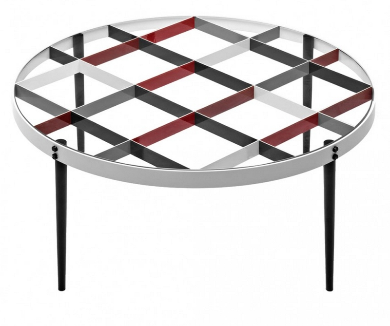 D.5551 Table Small coffee table