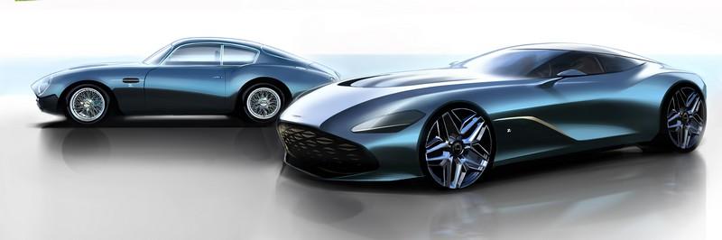 DBZ_Centenary_Colleciton by Aston Martin