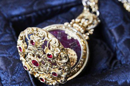 Dolce & Gabbana Alta Gioielleria 2020 – a new rebirth in the enchanting Florence