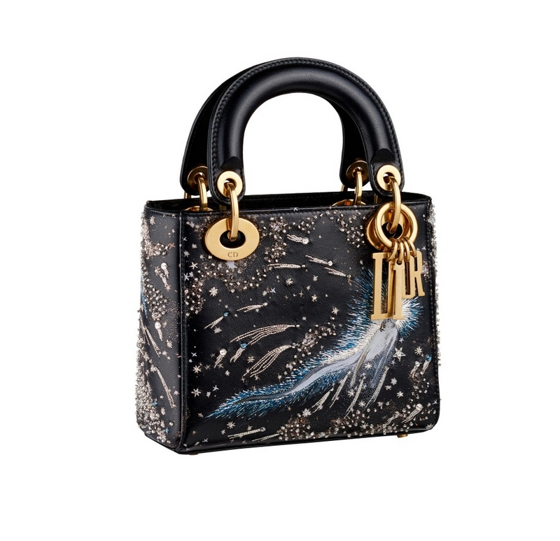 DIOR EXCLUSIVES AT GALERIES LAFAYETTE-