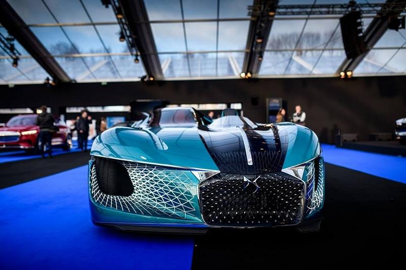 DS Automobiles single-seater-02