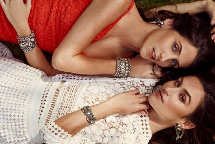 London designer Jonathan Saunders to lead Diane von Furstenberg into the future