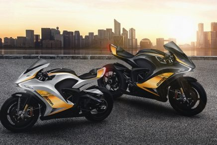 The interest in motorcycling is strong but in need of a complete overhaul