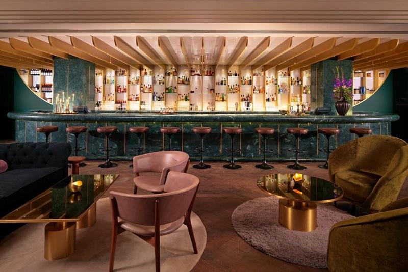 Dandelyan, The World's Best Bar 2018-
