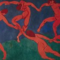 Danse - Matisse