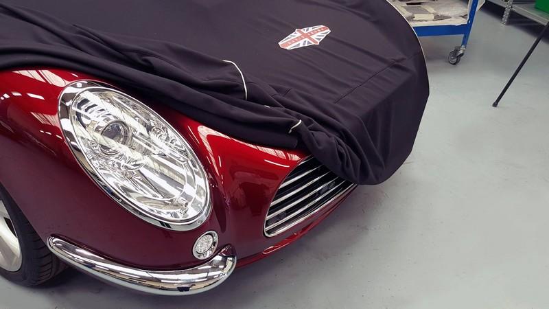 David Brown Speedback GT - history in the making
