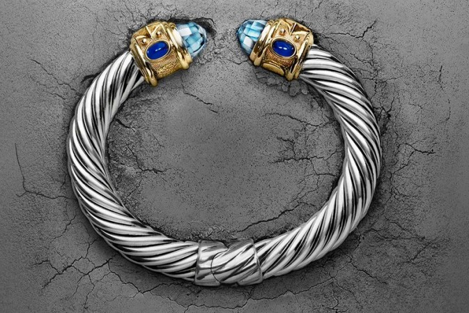 The now-legendary Cable bracelet gets its first luxurious book