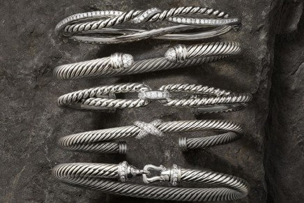 David Yurman obtains a Victory Against Jewelry Counterfeiters