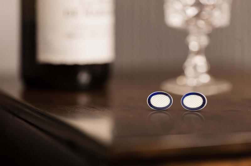 Deakin & Francis Fundamentals - luxury cufflinks-