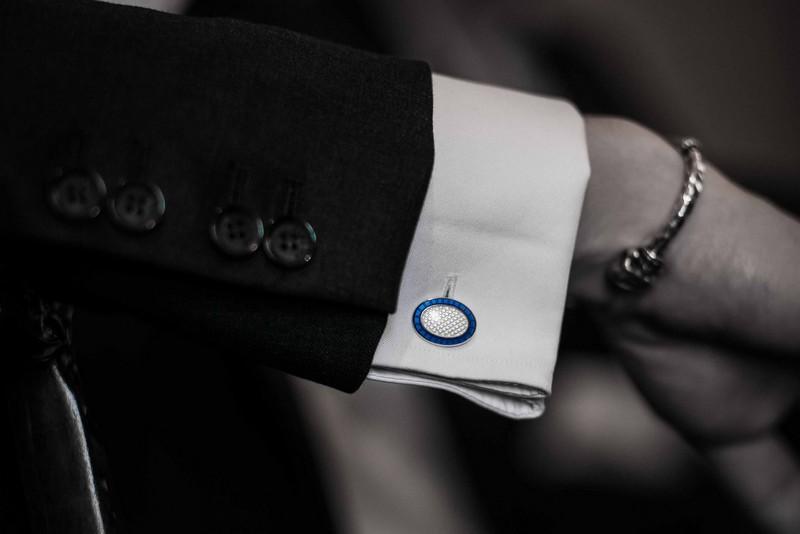 Deakin & Francis Fundamentals - luxury cufflinks 2017