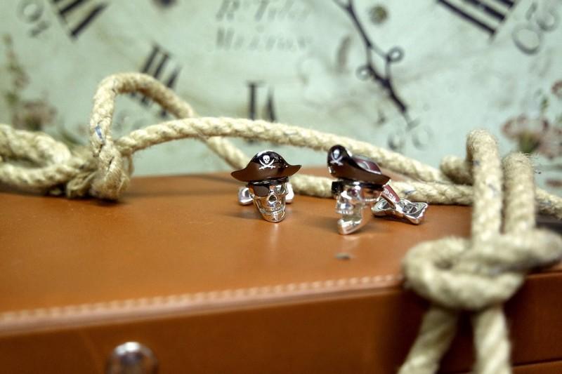 Deakin & Francis Fundamentals - the range of luxury cufflinks suit all types of gentlemen