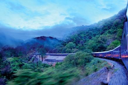 World Travel Awards 2017: Meet the Asia's Leading Luxury Train