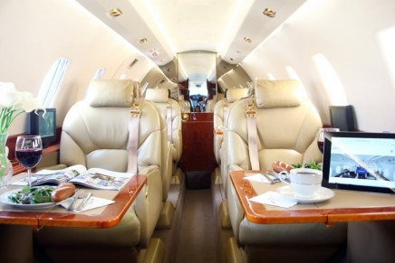 Delta Private Jets offers unlimited access to empty leg flights