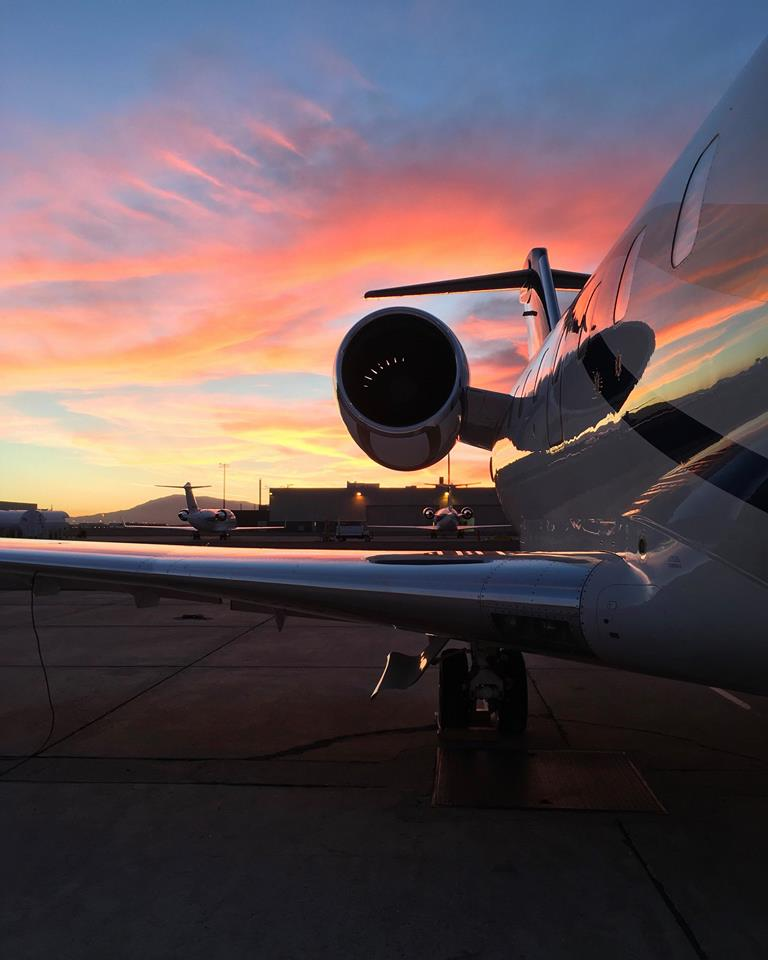 Delta Private Jets -