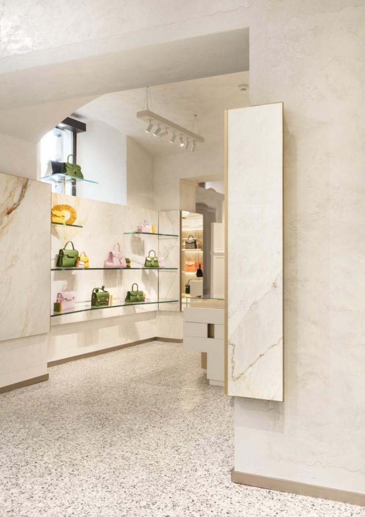 Delvaux Milan-flagship-