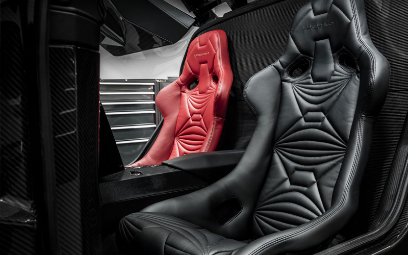 Dendrobium-chair- Dendrobium Motors