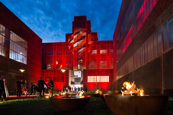 Designers' Night at the Red Dot Design Museum-