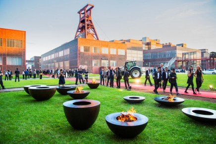 2017 Red Dot Gala award ceremony honours the best in the design sector 2017/2018