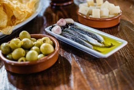 10 of the best foodie experiences in Europe