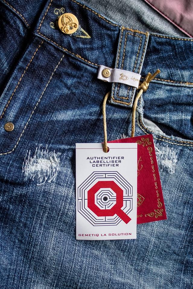 Diamand Jeans