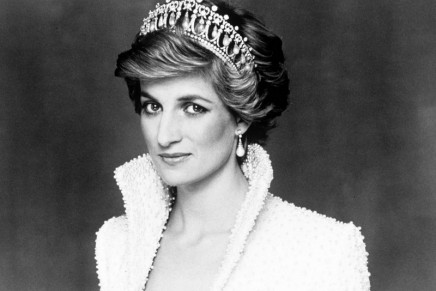 Princess Diana fashion exhibition to feature classic outfits from 80s and 90s
