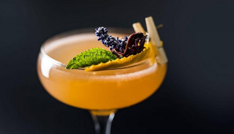 Dictador cocktails