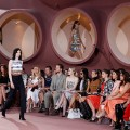 Dior Croisiere 2016  At Palais Bulle In French Riviera
