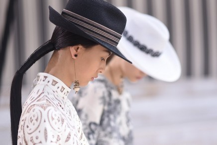 Dior gallops back into the spotlight with a Mexican rodeo