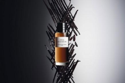 Fève Délicieuse: an homage to Christian Dior's gourmet tastes