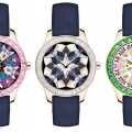 Dior Grand Soir Kaleidiorscope watches