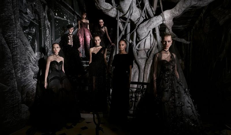 Dior Haute Couture Fashion Show July 2019