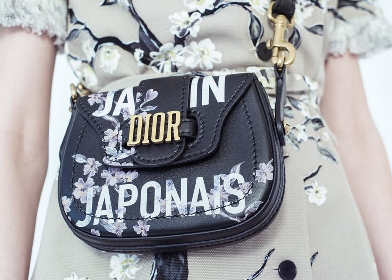 Dior Jardin Japonais Capsule Collection - Exclusively for the Ginza Six Tokyo opening