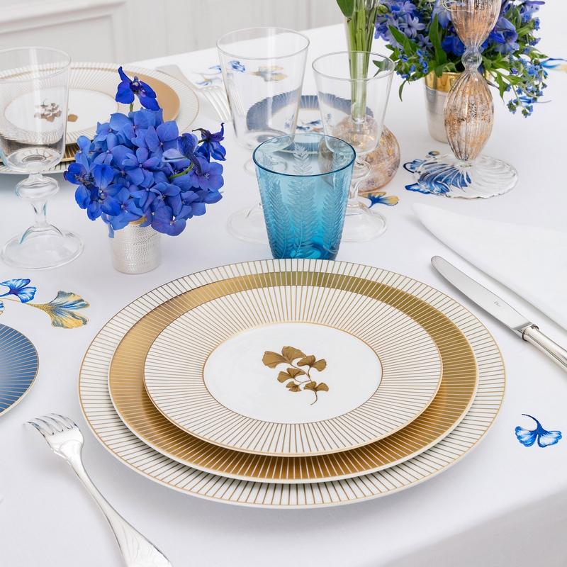 Dior Maison Ginko luxuryTableware