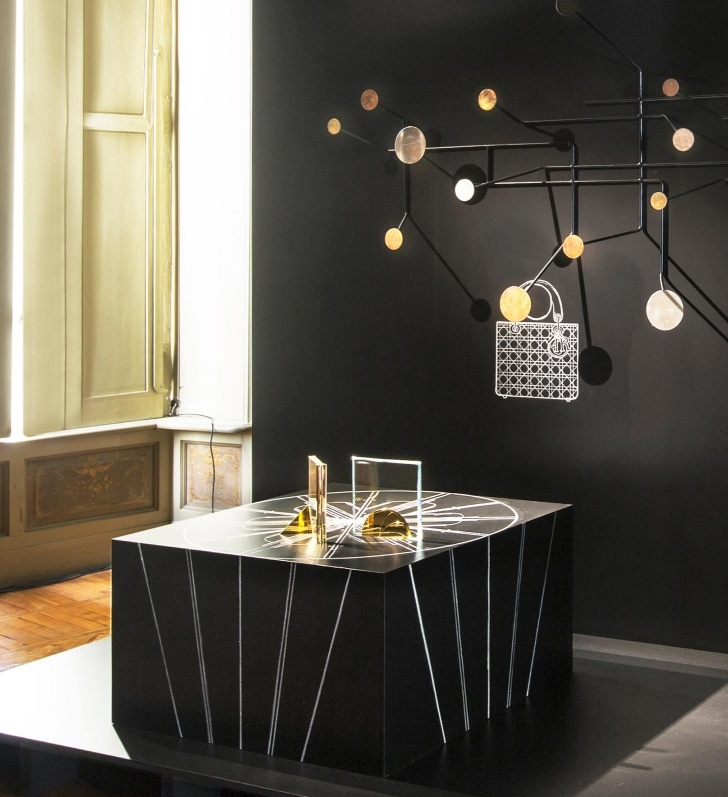 Dior Maison x DimoreStudio collection is available on special order only, for one year-2019-Salone-Del -Mobile