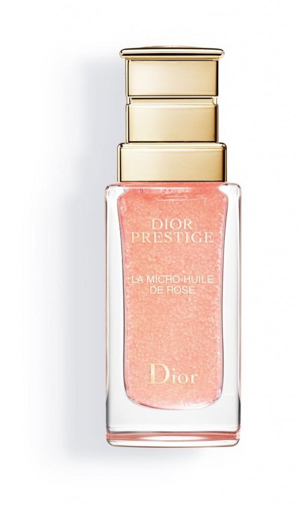 Dior Prestige – La Micro-Huile de Rose-