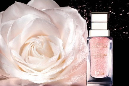 Created for deficient skin: La Micro-Huile de Rose Dior Prestige