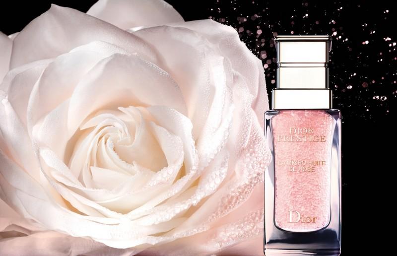 Dior Prestige – La Micro-Huile de Rose