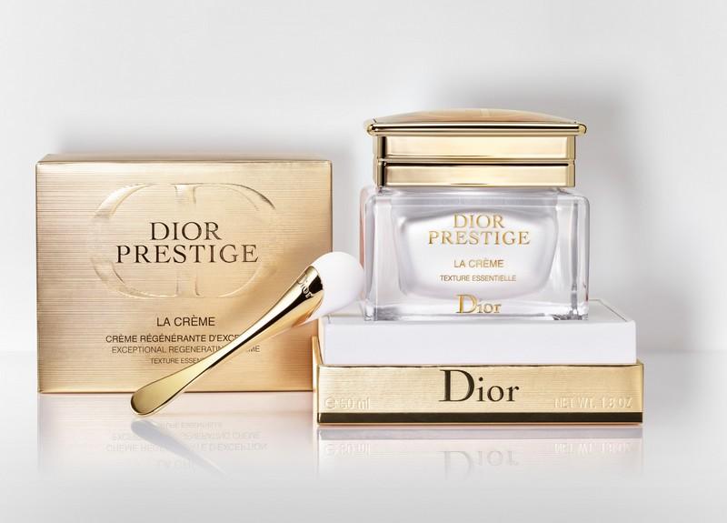 Dior Prestige La Creme