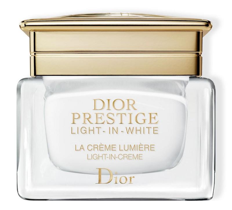 Dior Prestige Light-In-White Crème Lumière -