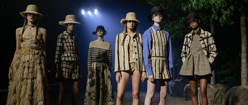 Dior Spring-Summer 2020 show