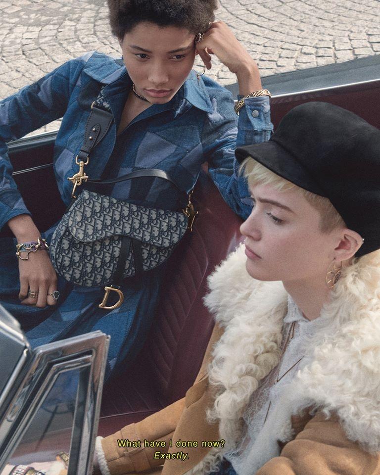 Dior saddle bag 2018-02