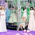 Dior - the garden of earthly delights -