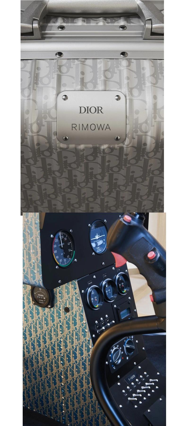 Dior x Rimowa collaboration 2019-2020-03
