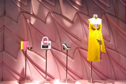 LVMH luxury group, Catterton and Groupe Arnault partner for super investments